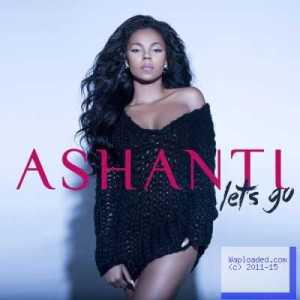 Ashanti - Let